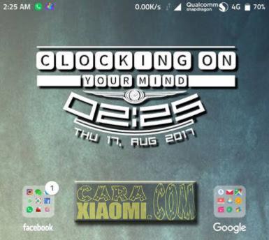 Download Kumpulan Template Skin Widget Zooper Widget PRO ZW Tulisan Nama Keren for Android by Raja Izz Zack