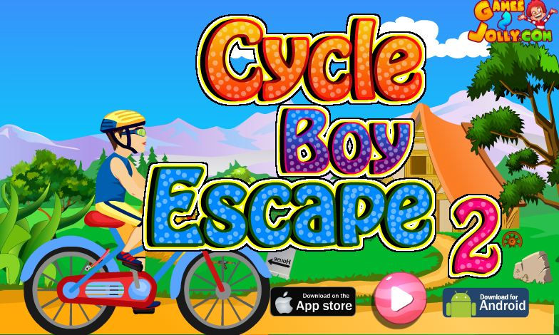 Cycle Boy Escape 2 Walkth…