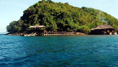 Pulau Pahawang, Surga Bahari Bandar Lampung 4