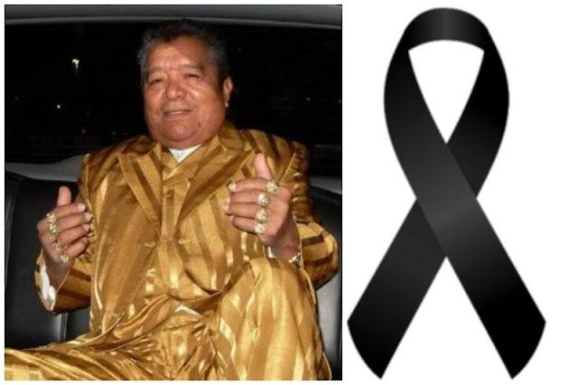 Murió Pastor López este 5 de abril en la noche