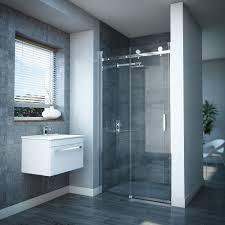 Choosing Material For Shower Doors