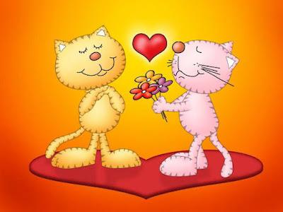Tarjetas zea de amor, piropos romanticos