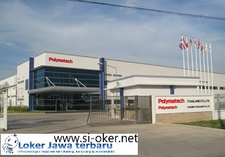 PT. Polymatech Indonesia