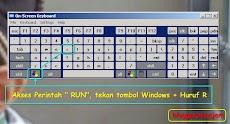 Trik Windows : 10 Perintah RUN yang mudah namun tidak banyak diketahui