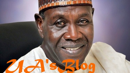 How Buhari's CoS, Kyari, Kingibe, NIA Boss SACKED Me For Preventing Them From Stealing $144m NIA Fund - SACKED Acting DG