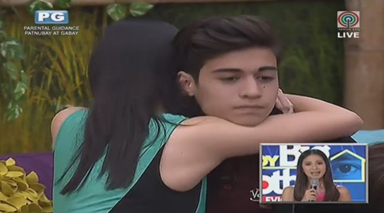 Marco Gallo eliminated from 'PBB' house