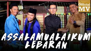 Download, Unduh, Mp3, Video, Lagu Khalifah - Assalamualaikum Lebaran