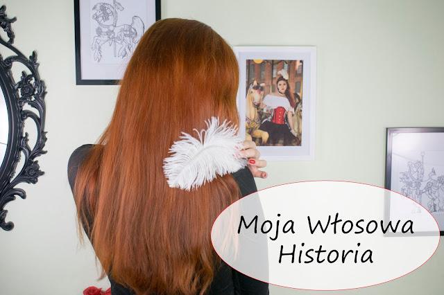 [494.] Moja Włosowa Historia