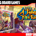 A Thief's Fortune Kickstarter Preview