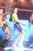 Sunny Leone Dancing on stage At Rogue Movie Audio Music Launch ~  111.JPG