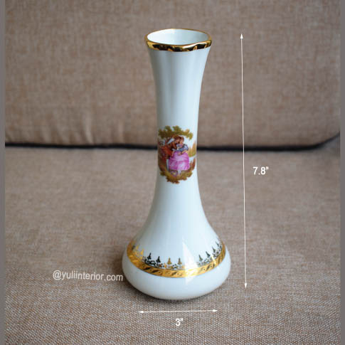 Tabletop, Shelves Mini Decorative Ceramic Vase in Port Harcourt, Nigeria