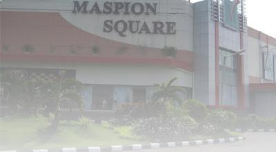 11 Shopping Centers in Surabaya