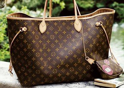872cb6c84439 Torba Louis Vuitton Neverfull