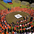 421 Sukarelawan Seluruh Indonesia Deklarasikan 'Relawan Bela Alam'