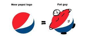 Pepsi y subir de peso