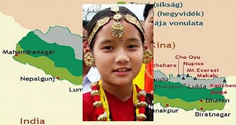 Ahol ma is szép számmal élnek rokonaink – A nepáli magarok
