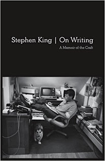 Stephen King in Writing, Stephen King Gift Ideas, Stephen King Store