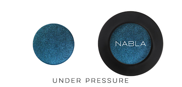 Under Pressure Mermaid Collection di Nabla Cosmetics