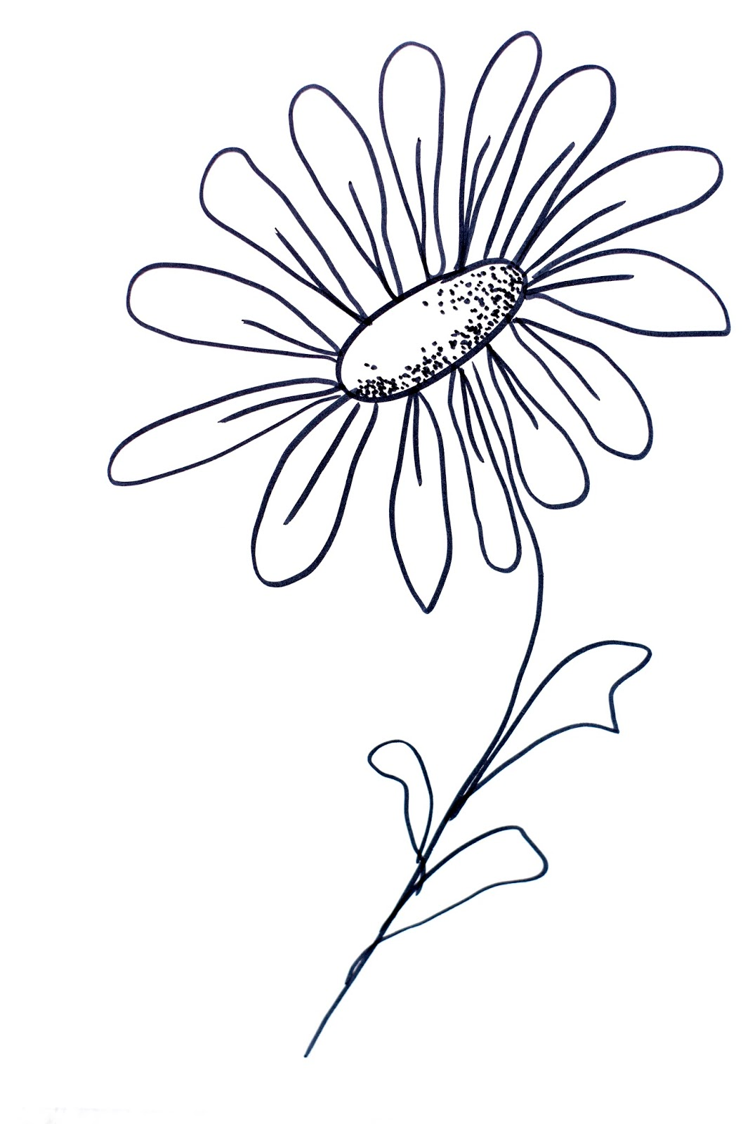 Lettering Line Drawing Motivation How To Draw Flowers 29