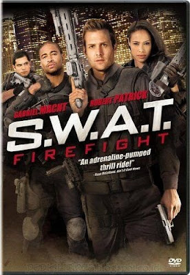 Sinopsis film S.W.A.T.: Firefight (2011)