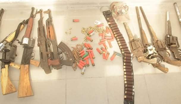 Police arrest 17 after Fulani herdsmen killed 800 in Southern Kaduna