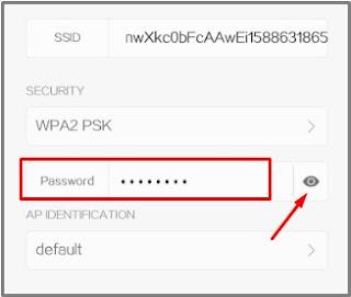 cara menyambungkan wifi hp ke laptop