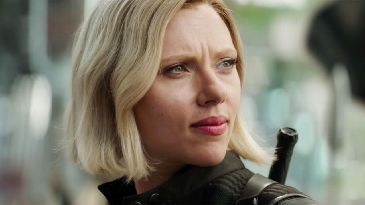 Scarlett Johansson e Kevin Feige explicam a longa espera por 'Viúva Negra'