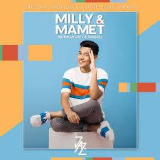 Jaz - Berdua Bersama Mp3 (OST Milly & Mamet)