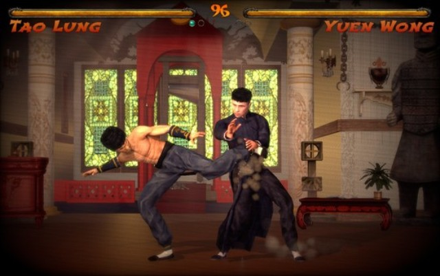 Kings of Kung Fu Free Download PC Games