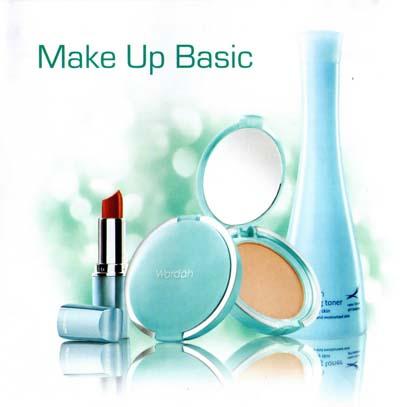 Keunggulan Produk Make Up Wardah Untuk Kecantikan