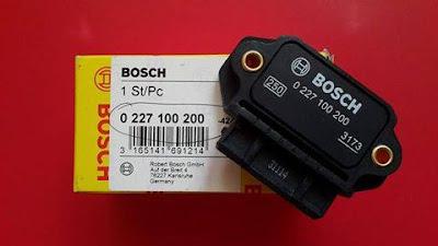 ICM Opel / Chevrolet Blazer merek Bosch