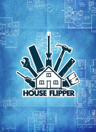 โหลดเกมส์ House Flipper