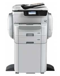 Epson WorkForce Pro WF-C869RDTWFC Drivers Download