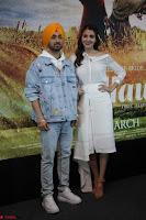Anushka Sharma with Diljit Dosanjh at Press Meet For Their Movie Phillauri 002.JPG