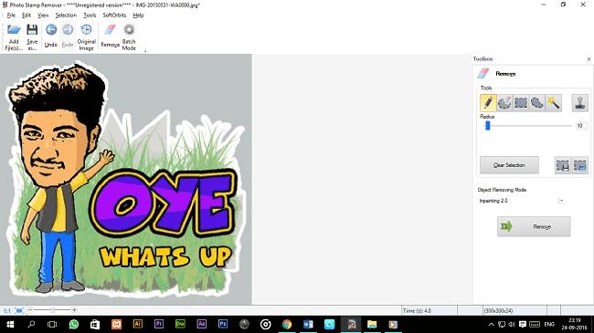 Logo Removed