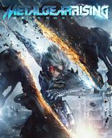 download Metal Gear Rising: Revengeance
