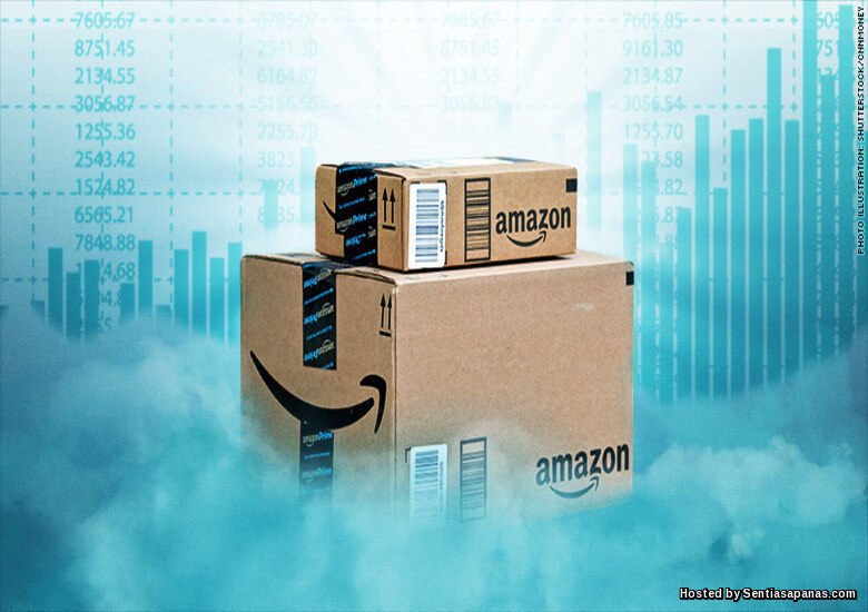 Amazon 1 trillion