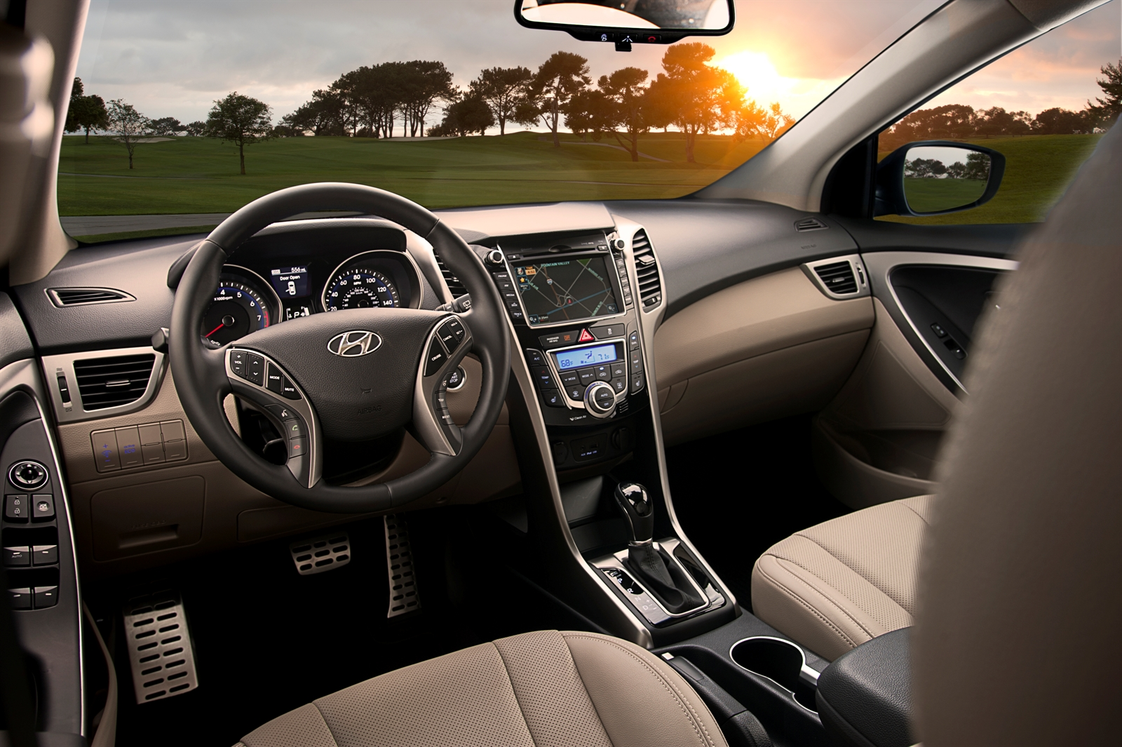 Test Driving Life: Hyundai Elantra GT - The Right Recipe