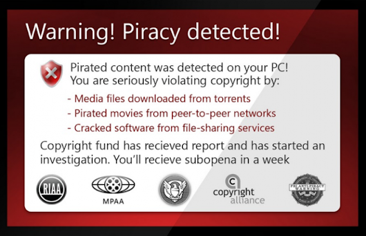 People still Pirate Things; This is Why