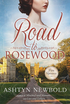 Heidi Reads... Road to Rosewood by Ashtyn Newbold