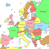 European Countries and Their Capital Currency and Official Languages