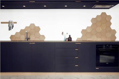 kitchen backsplash ideas and design trends 2019