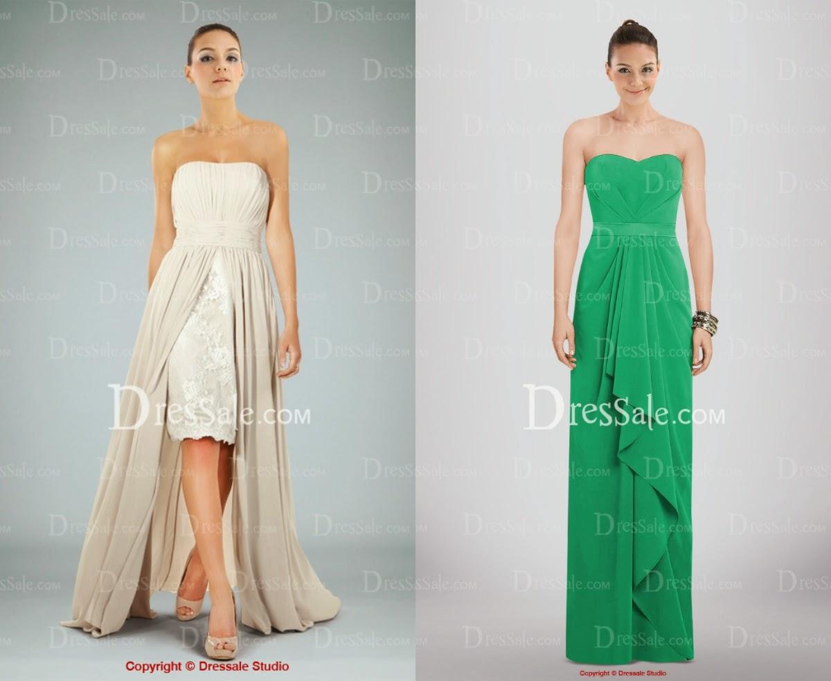 sukienka-zielona