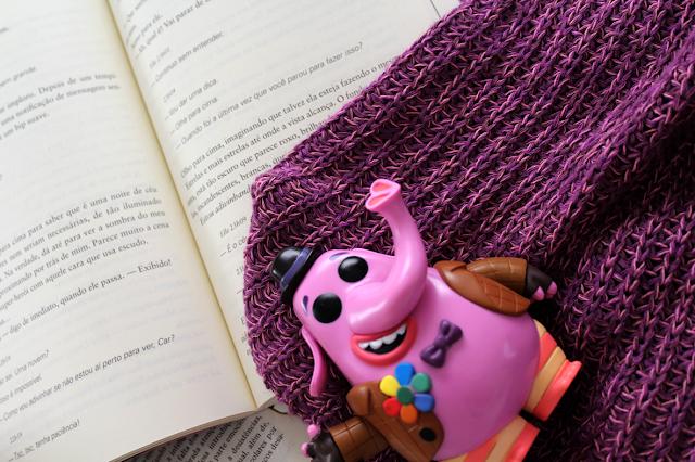 #BookTag: Renúncias Literárias