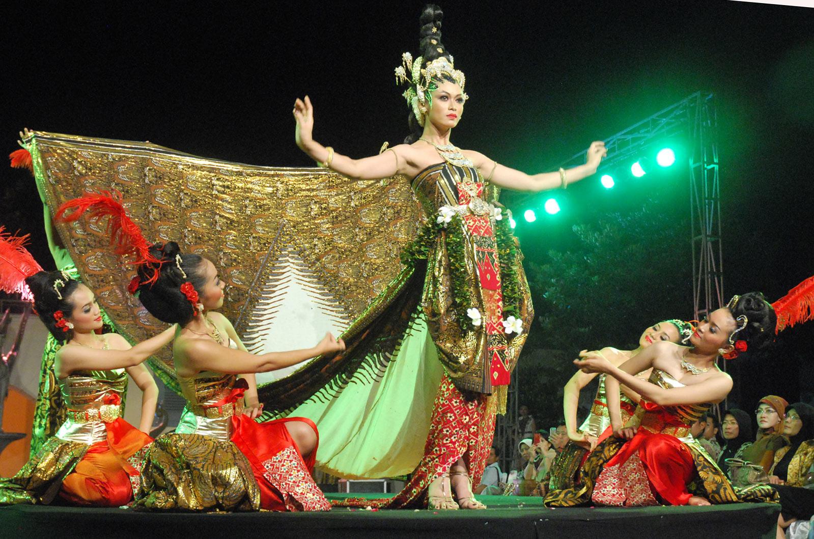rizki kurniadin daftar tari 34 provinsi di indonesia