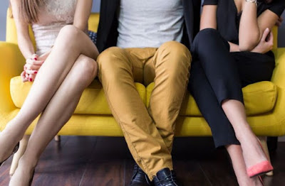 Melihat Fenomena Pelakor di Hubungan Suatu Pasangan