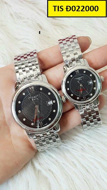 Đồng hồ đeo tay Tissot Đ022000