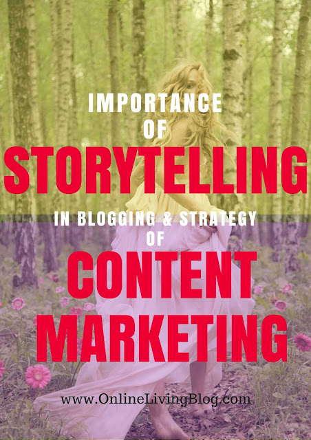 What is the Importance of Storytelling in Content Marketing Strategy