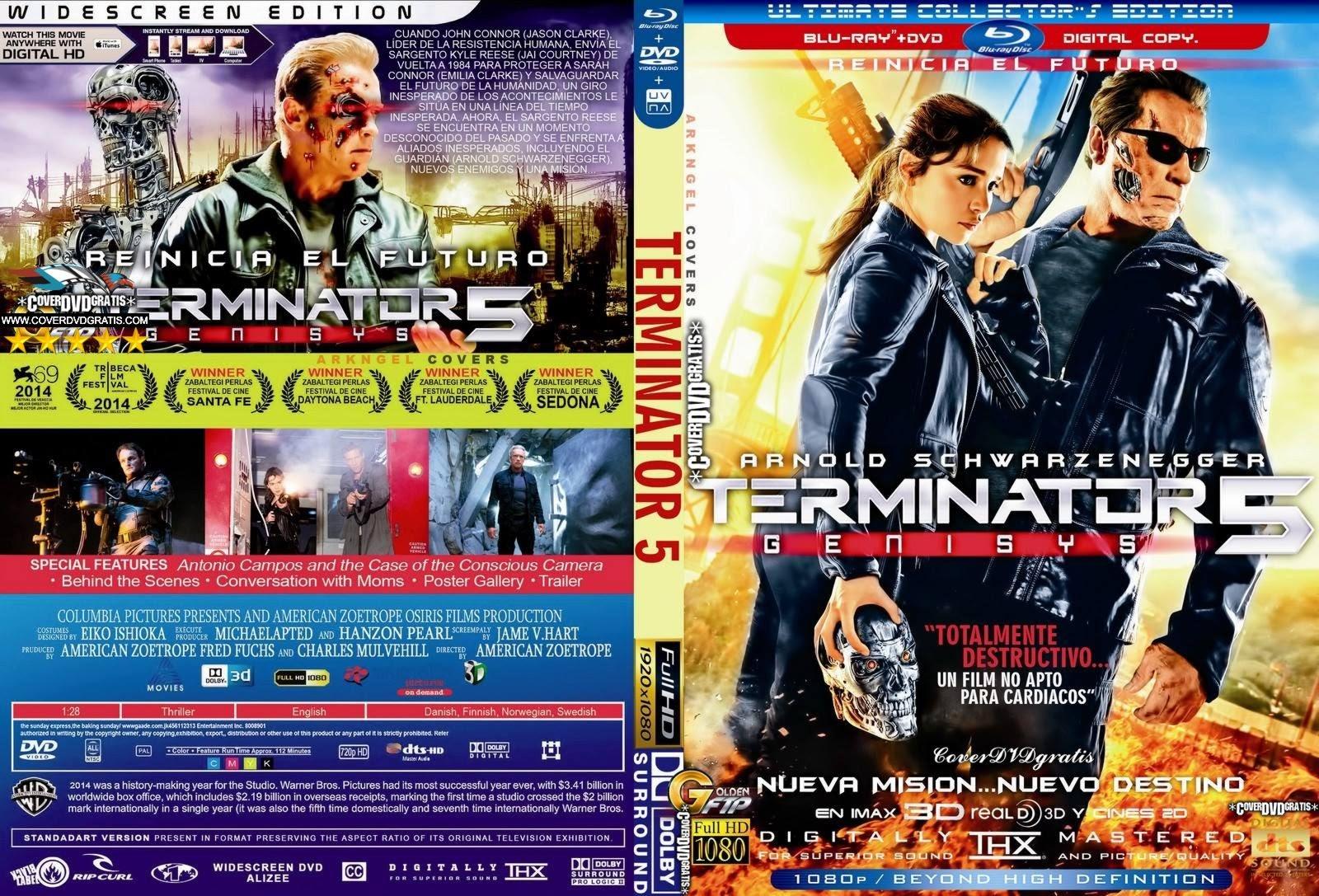 Terminator Genisys (English) 3 full movie in english free