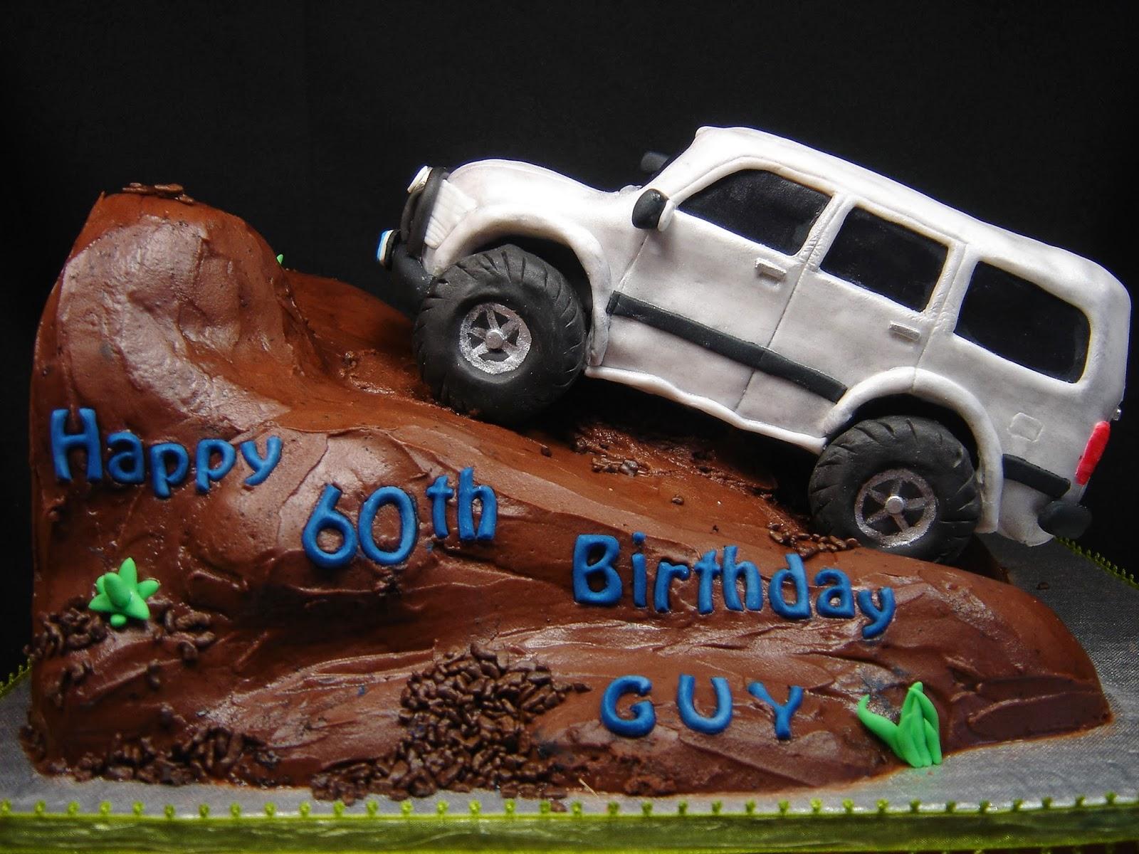 Cake Till U Drop August 2013